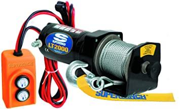 Guincho Elétrico SuperWinch LT 2000 - 1220210