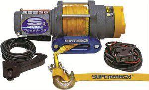 Guincho Elétrico SuperWinch TERRA35SR - 1135230