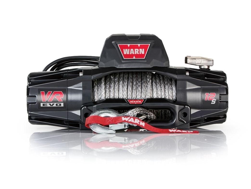 Guincho Warn VR EVO 12-S - 103255