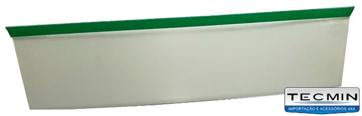 Meio Parabrisa em Acrilico 5mm para UTV Can-am Defender - TREK-MEIOP5
