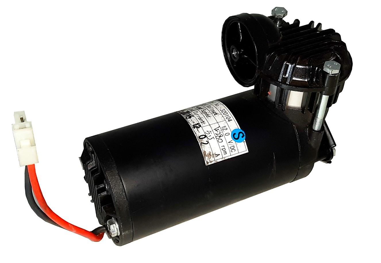 Motor do Compressor de Ar ARB Hi-Out Put - 320104