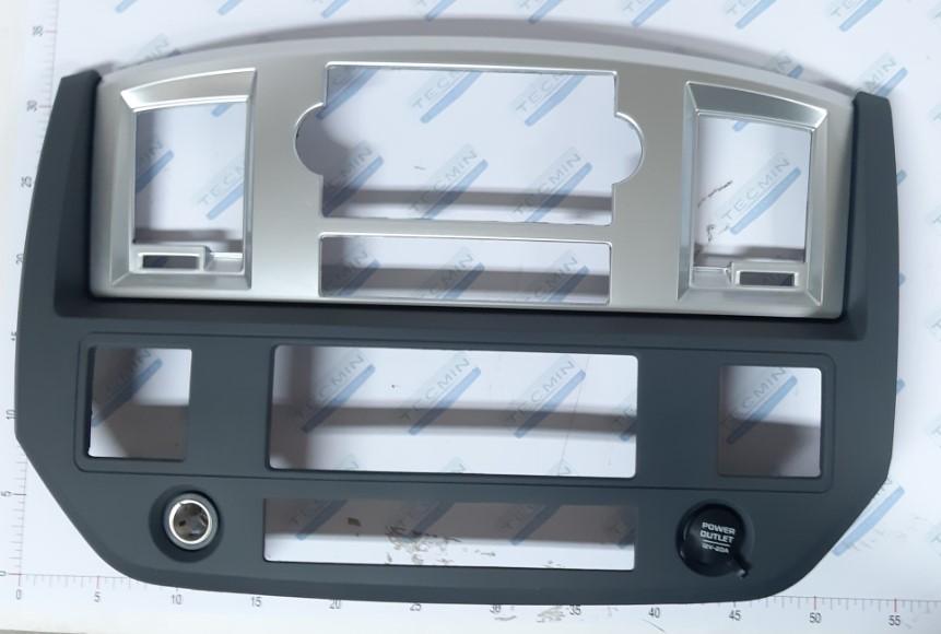 Painel Para Dodge RAM 3500 07-09 - TREK-PDR