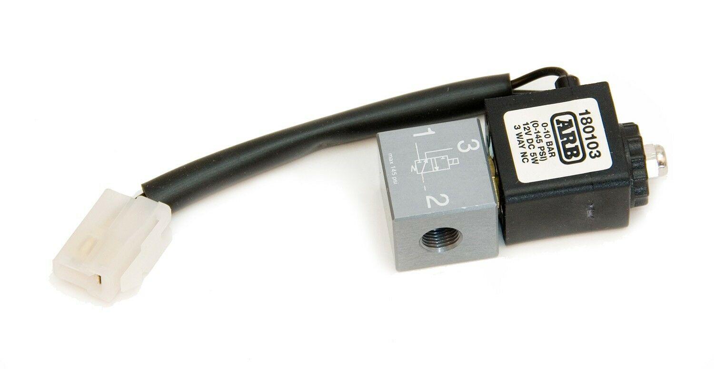 Solenóide do Compressor ARB - 180103