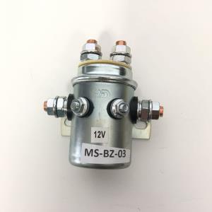 Solenóide do Guincho 3 Fases 12V - MS-BZ-03