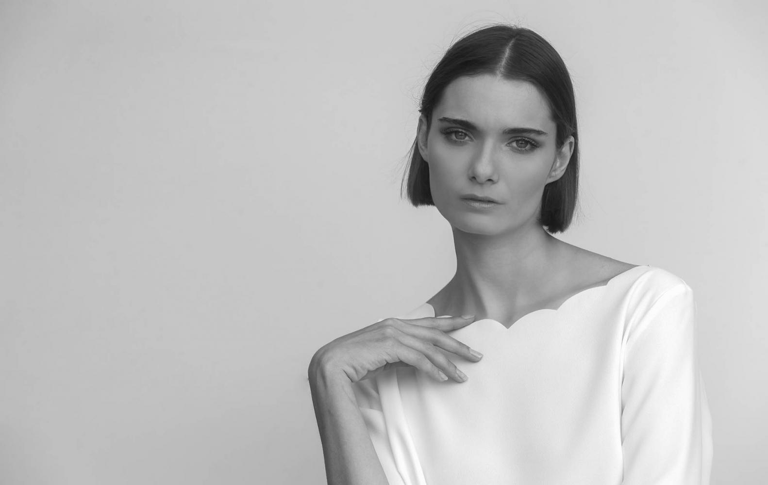 Blusa Murano Off White - Foto 3