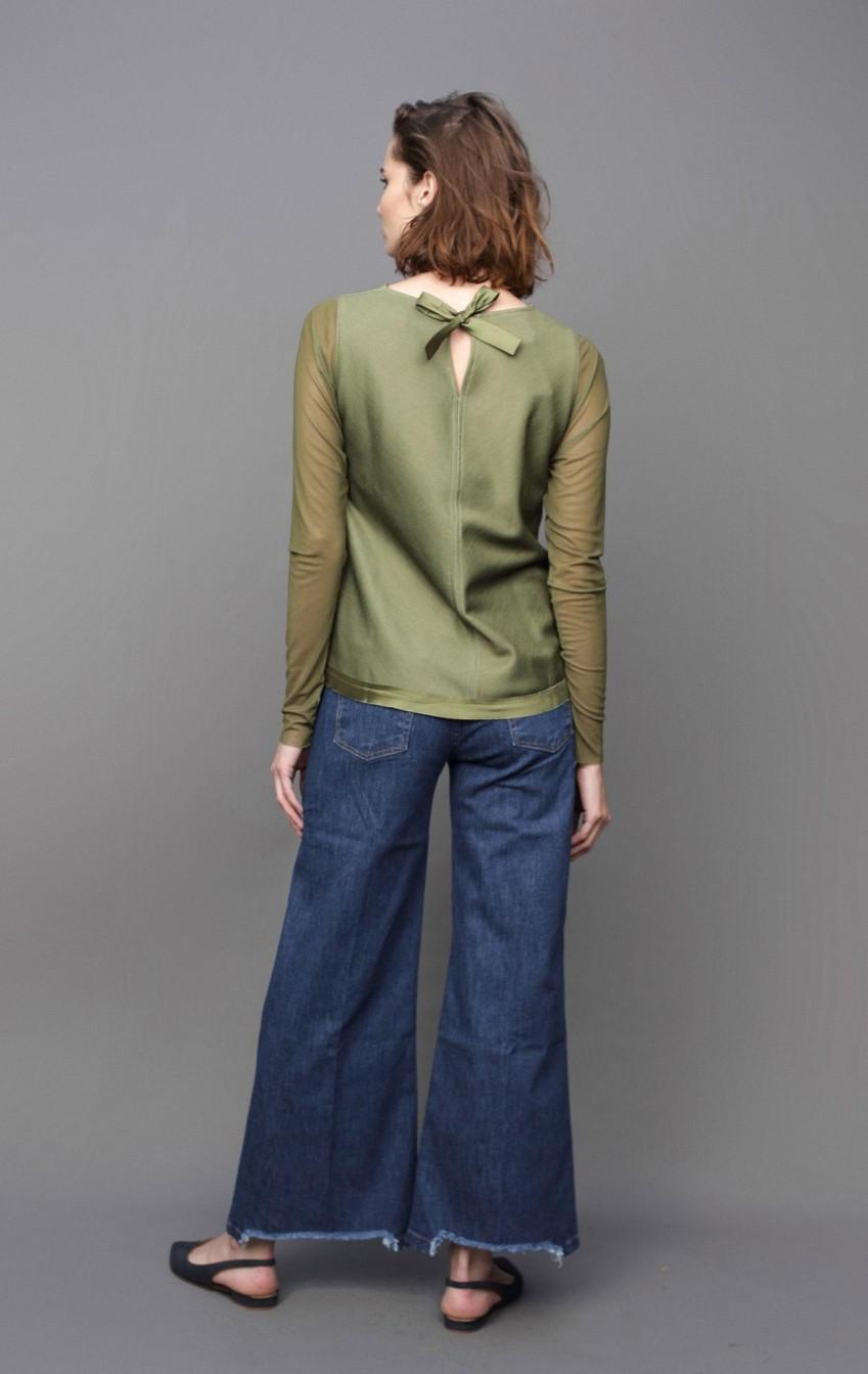 Calça CB Jeans Escuro - Foto 3