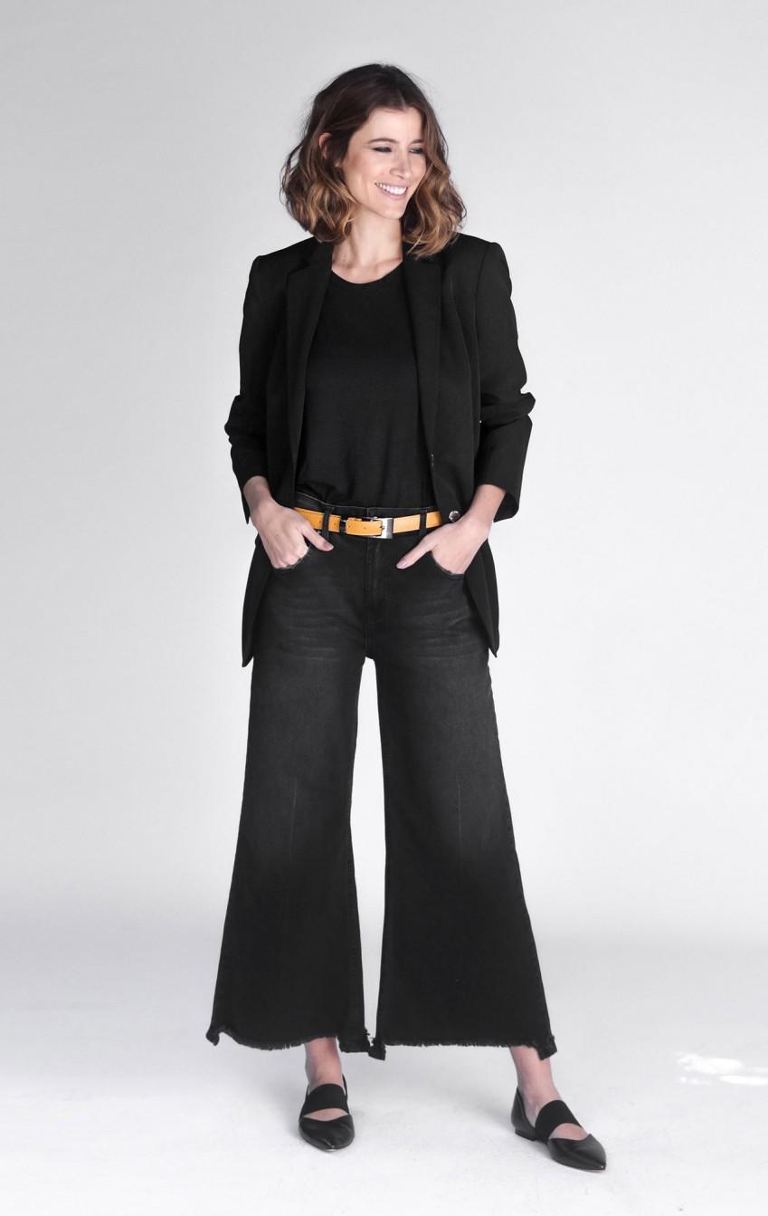 Calça Jeans CB Estonada - Foto 1