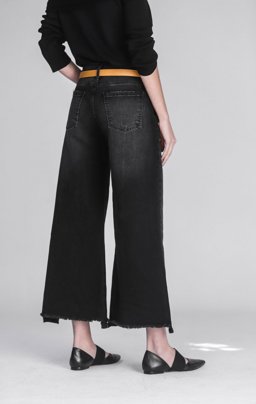 Calça Jeans CB Estonada - Foto 2