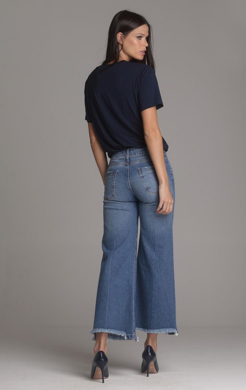 Calça Jeans CB Claro - Foto 3