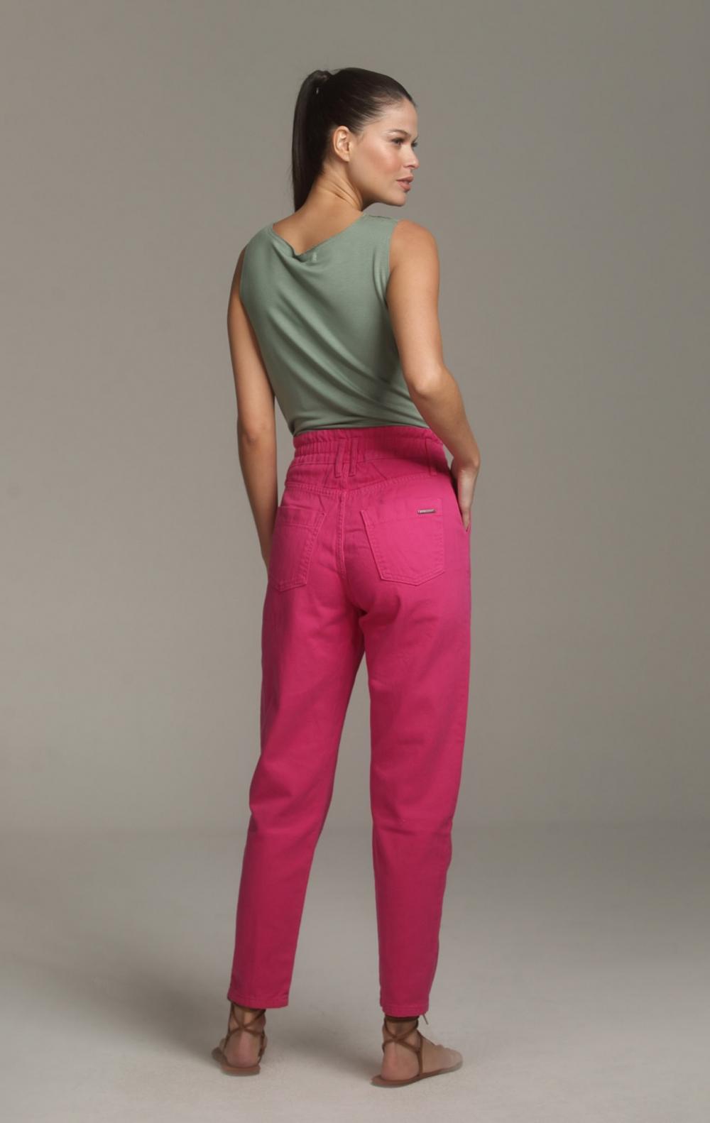 Calça Penelope Pink - Foto 3