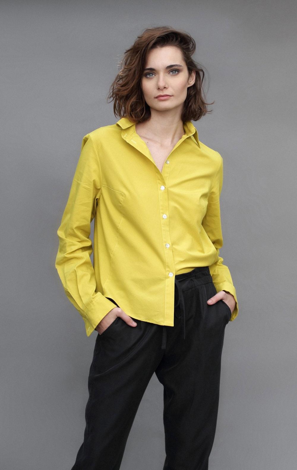 Camisa Aspesi - Foto 1