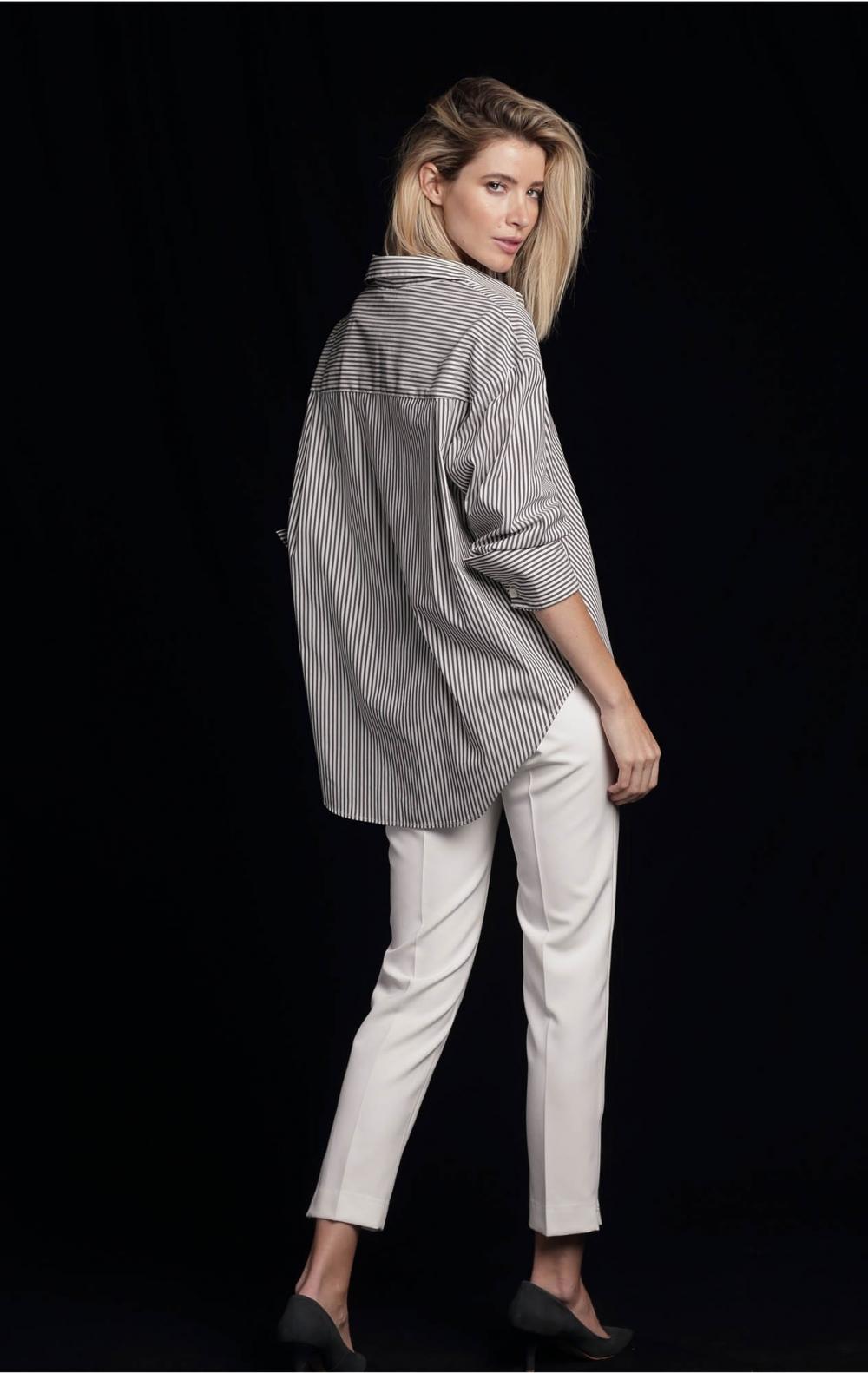 Camisa Gran Pearl Listrada - Foto 2