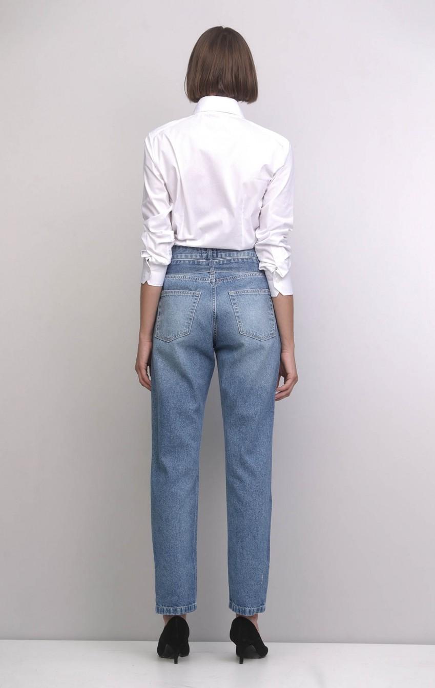 Camisa Tricoline Etro Branco - Foto 2