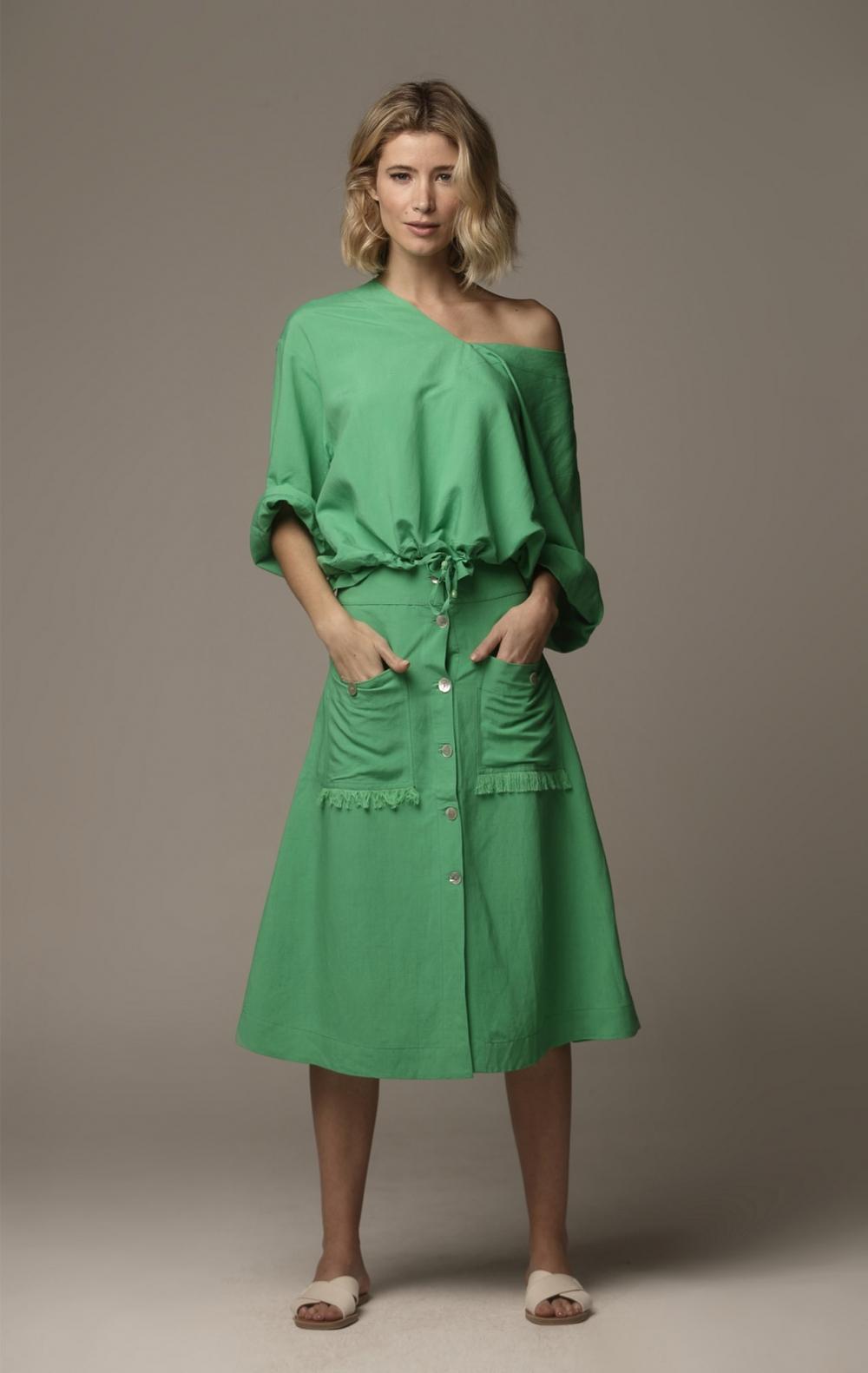 Conjunto Augusta Verde - Foto 1
