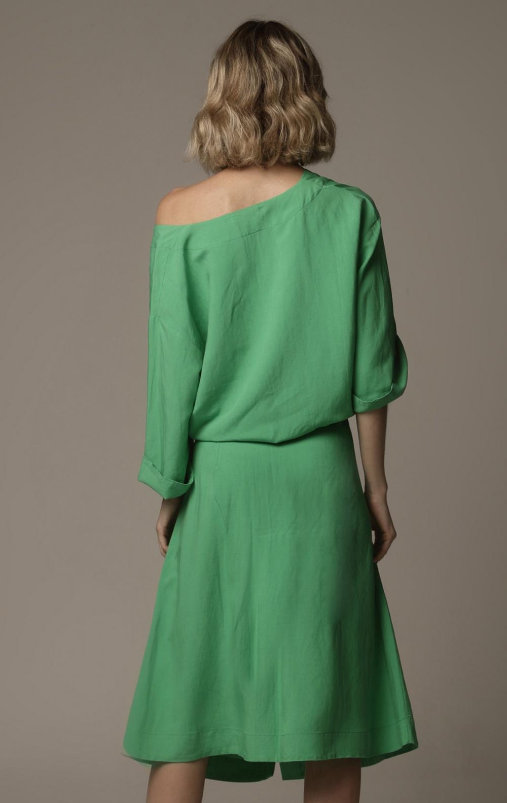 Conjunto Augusta Verde - Foto 2