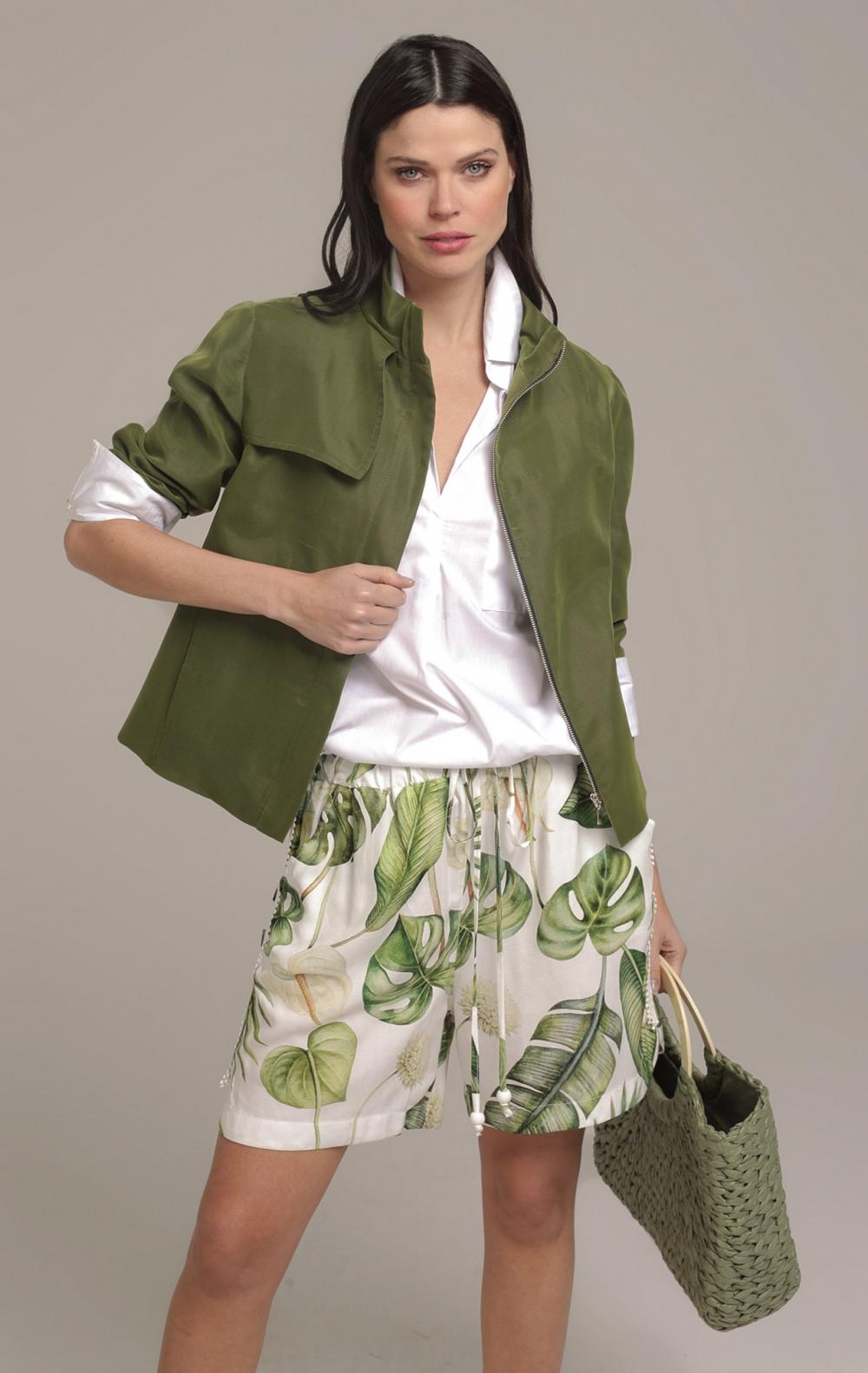 Jaqueta New Dh Vert Verde - Foto 1