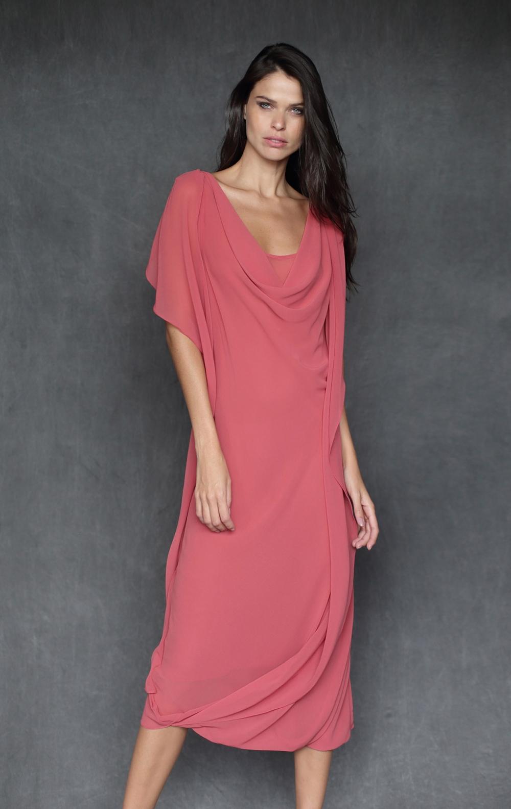Vestido Anna Lichia  - Foto 1