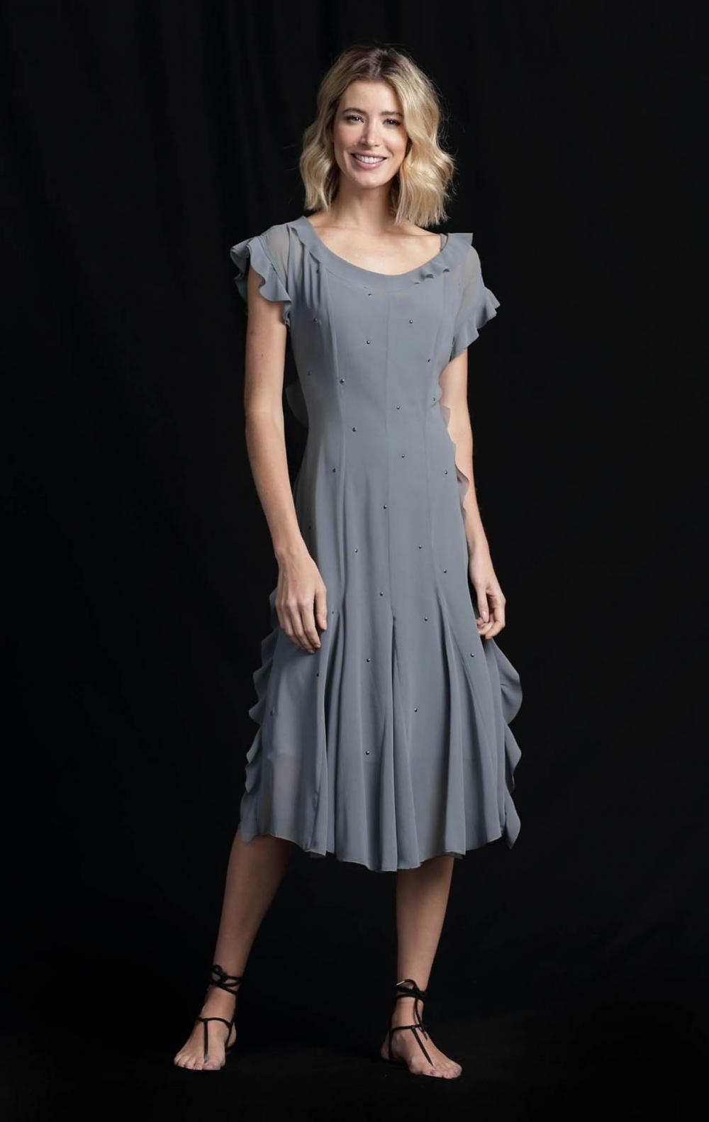 Vestido Carven Storn - Foto 1