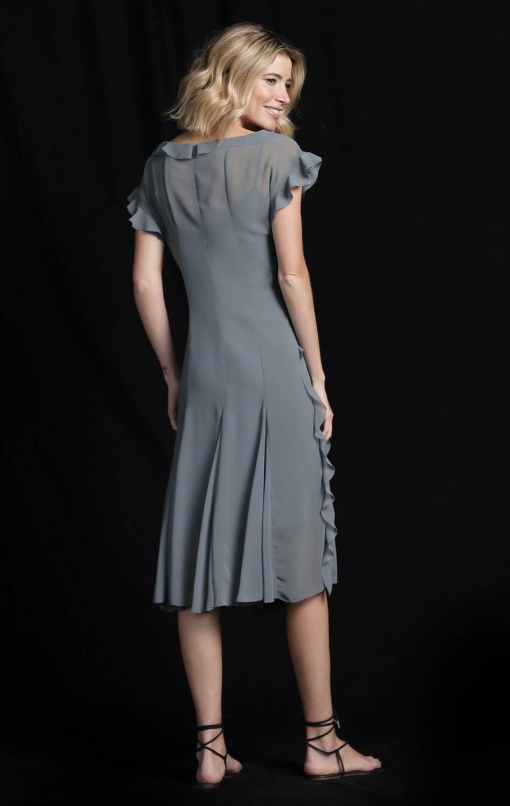 Vestido Carven Storn - Foto 2