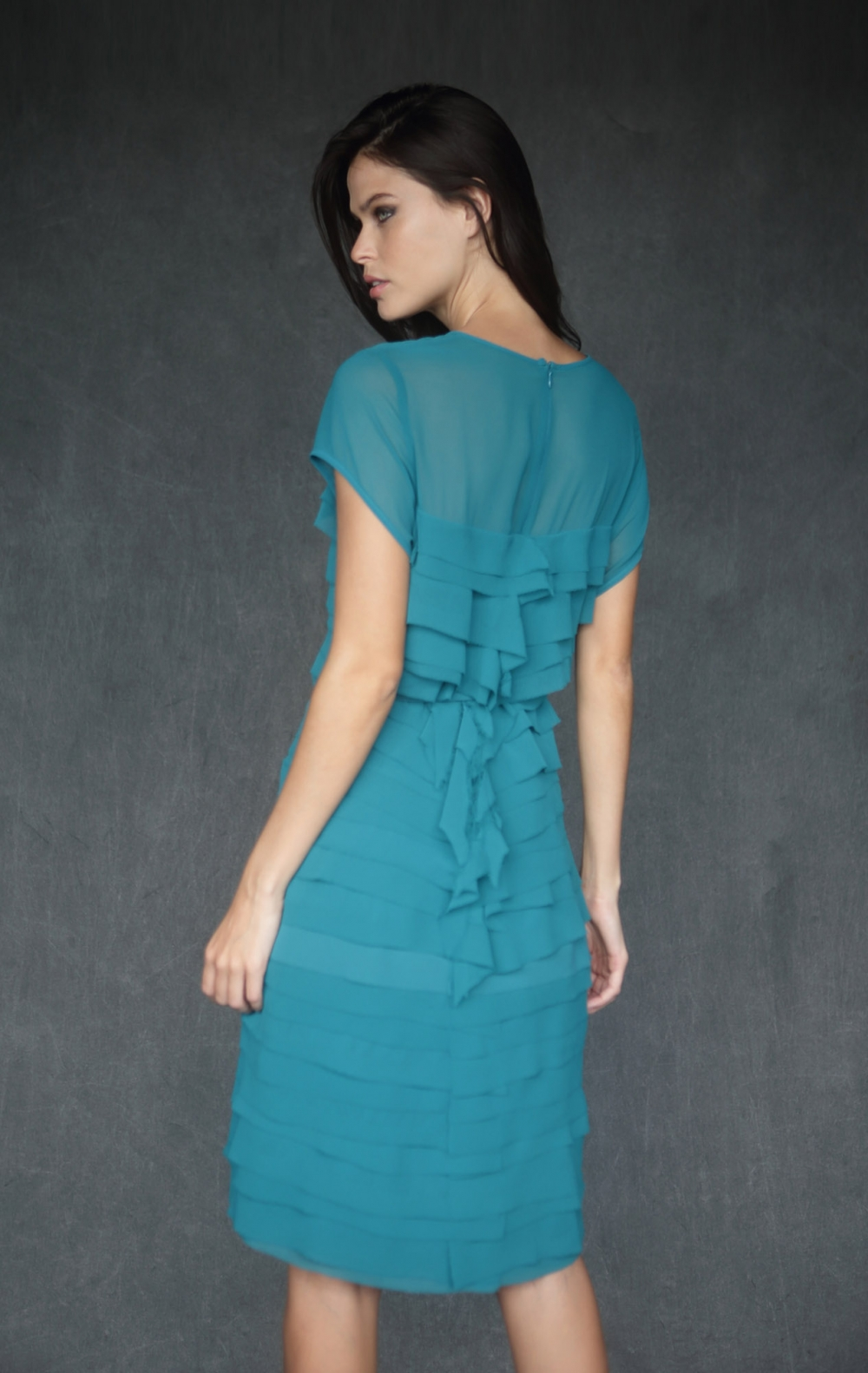 Vestido Donna Turkey - Foto 2