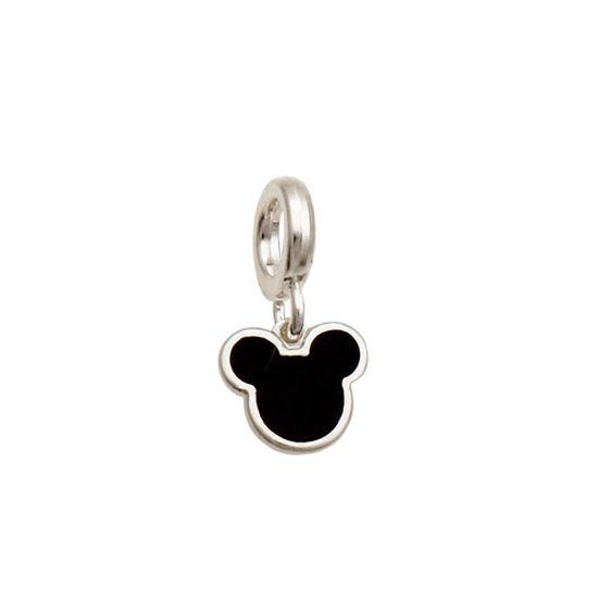 Berloque Mickey - Prata 990