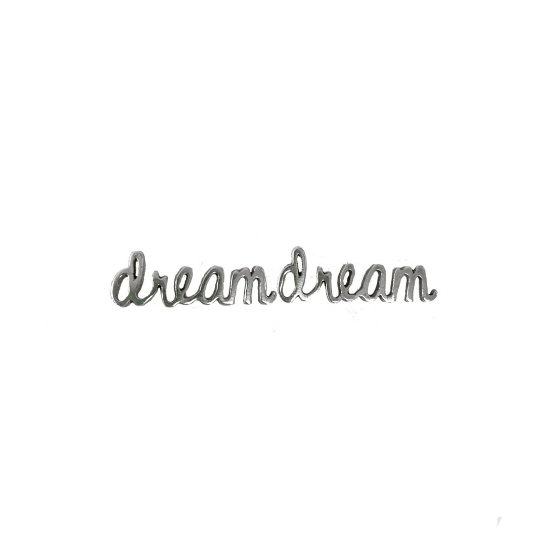 Brinco Dream - Prata 925