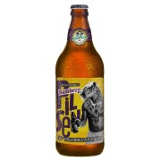 06 unidades - Cerveja Bamberg Pilsen 600 ml