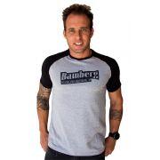 Camiseta Bamberg Raglan