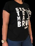 Camiseta Bamberg Sistema Bruto