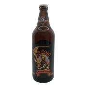 Cerveja Badauí Vienna Lager 600 ml