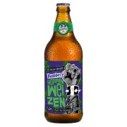 Cerveja Bamberg HopfenWeizen 600 ml