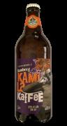 Cerveja Bamberg Camila Kaffe 600 ml