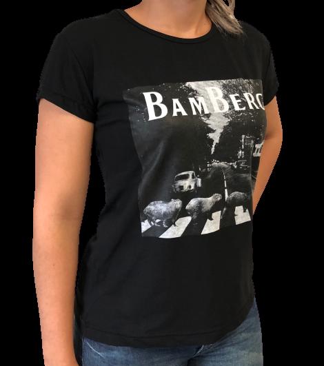 Camiseta Bamberg Abbey Road