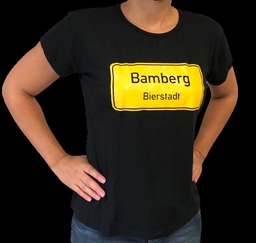 Camiseta Bamberg Bierstadt