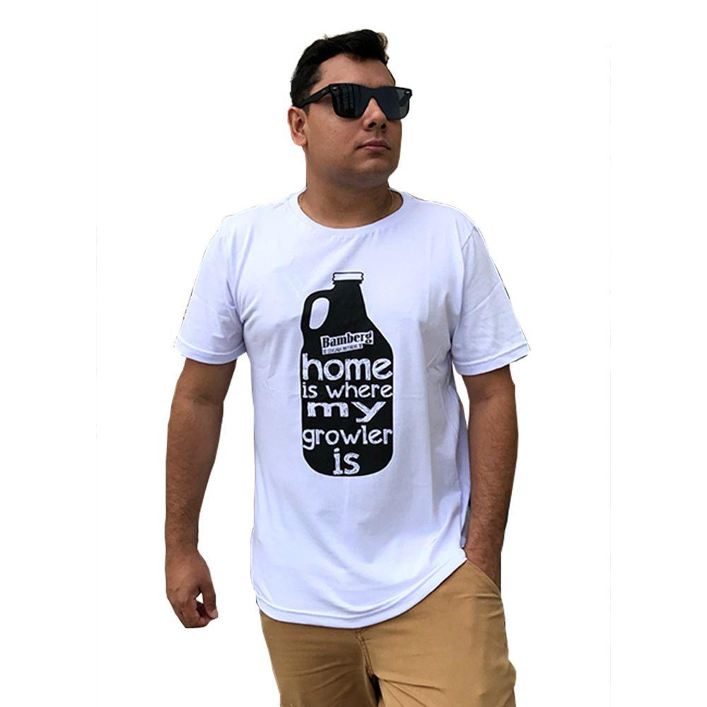 Camiseta Bamberg Growler