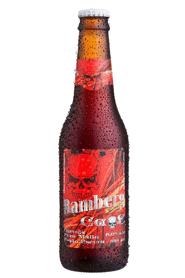 Cerveja Bamberg Caos 355 ml
