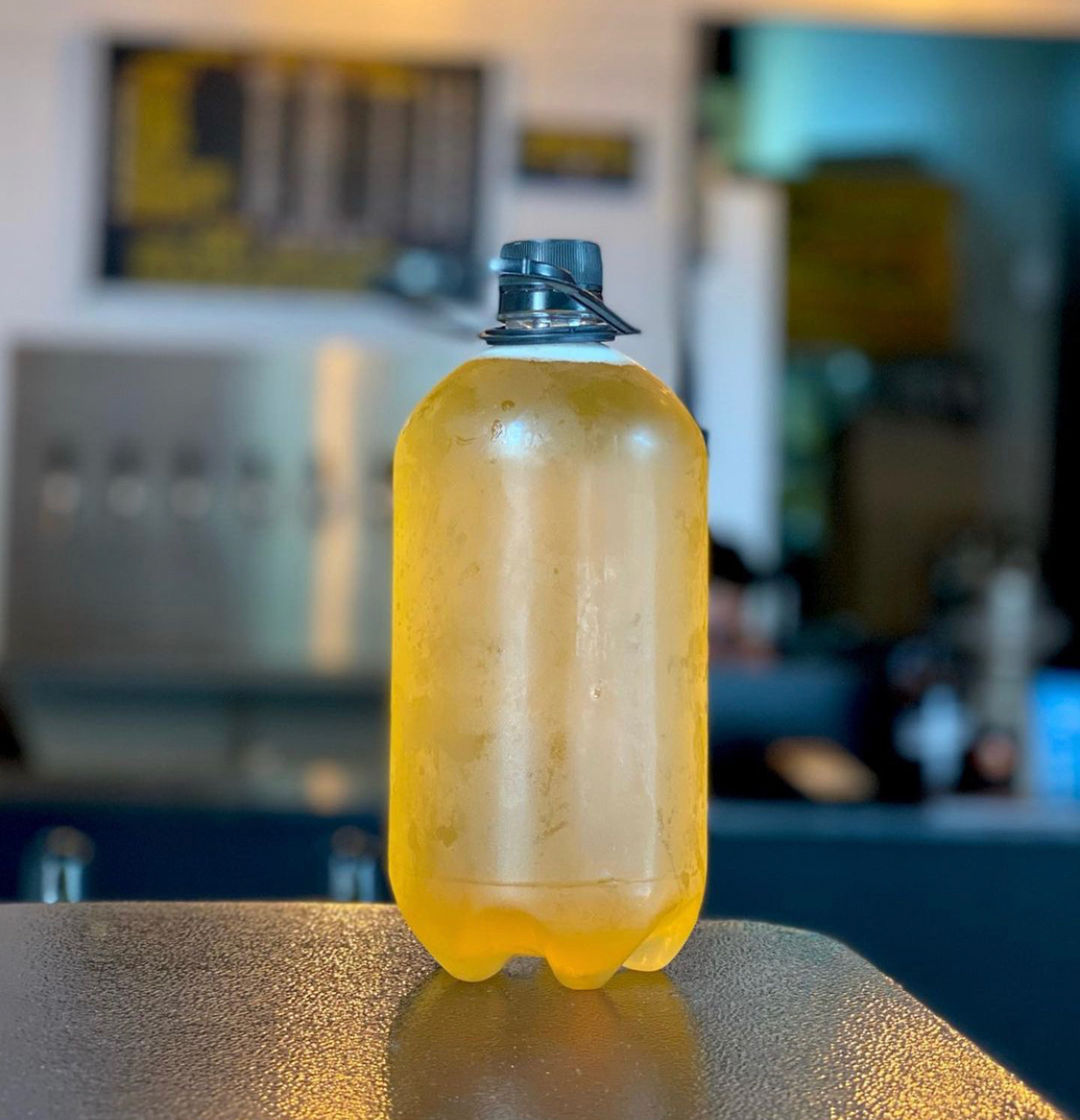 Chope Bamberg - 2 litros (Growler)