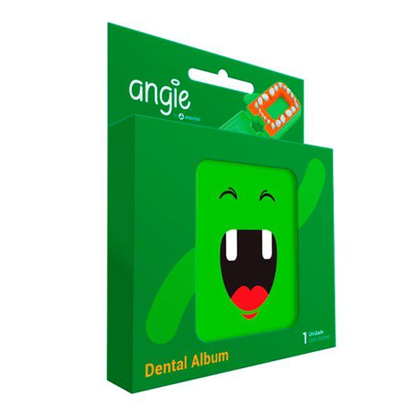 Álbum Dental Verde