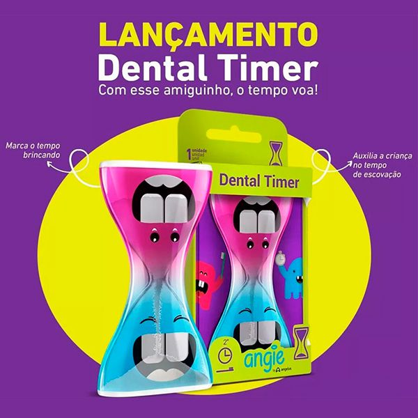 Dental Timer
