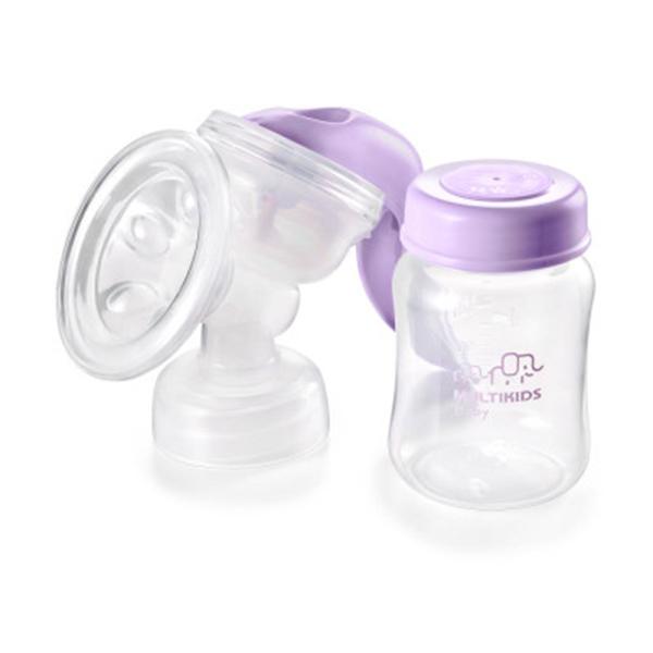 Extrator de Leite Manual For Mom Multikids Baby