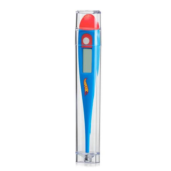 Termômetro Digital (HotWheels) - Matel