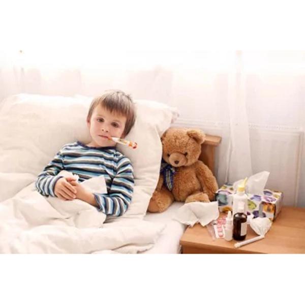 Termômetro Infantil Smart (Cachorro) - Multilaser Saúde