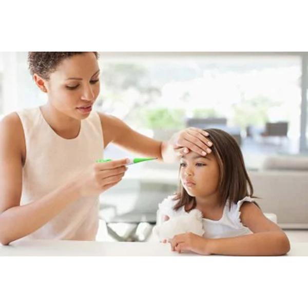 Termômetro Infantil Smart (Sapo) - Multilaser Saúde