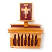 Altar O Pequeno Francisco