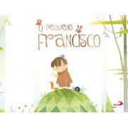 Livro O Pequeno Francisco