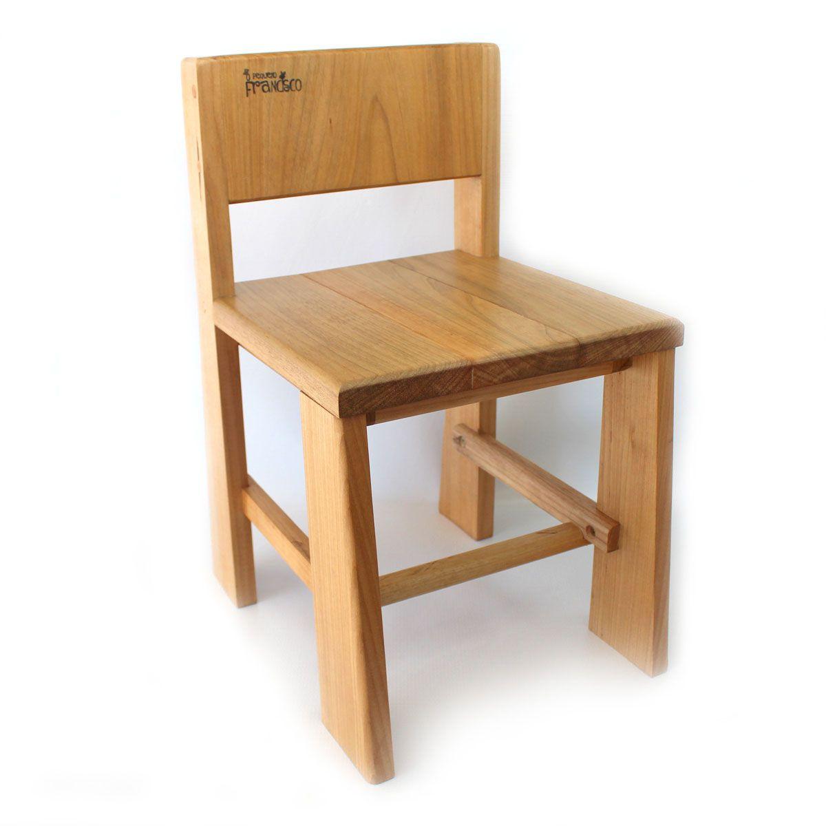 Cadeira O Pequeno Francisco  - O Pequeno Francisco