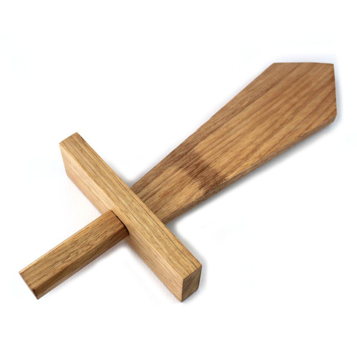 Espada O Pequeno Francisco  - O Pequeno Francisco