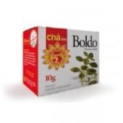 Chá das 5 - Boldo - Mate Laranjeiras