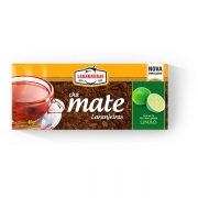 Chá Mate Laranjeiras - Limão - 40g