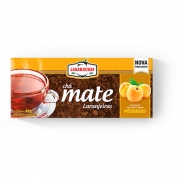 Chá Mate Laranjeiras - Pêssego - 40g